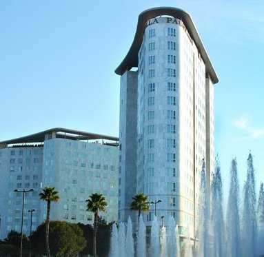 Magnificent 4 star superior hotel only 10 minutes from Valencia ...
