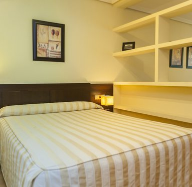 Comfortable rooms for your business and leisure travels