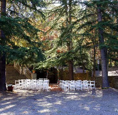 Enjoy our beautiful venues and organize events