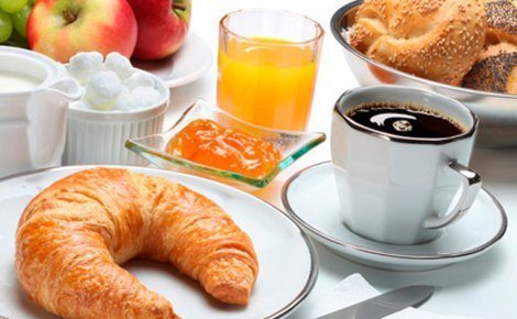 Hotel SERCOTEL ALFONSO XIII, invites you to the breakfast of ...