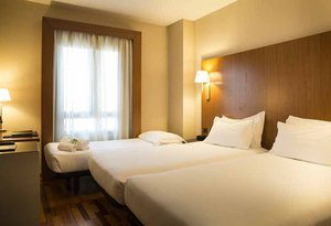 The Sercotel AB Arganda hotel has available double rooms + extra ...