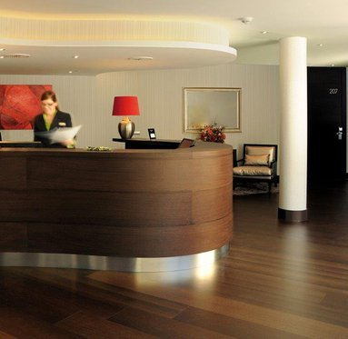 Our hotel's exquisite personal treatment is one of its ...