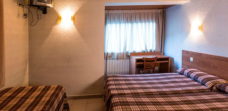 Enjoy a comfortable stay in our facilities