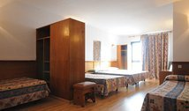 Spacious rooms to travel to Andorra with the family