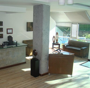 Pereira Boutique Hotel offers spacious and comfortable.