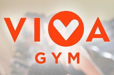 If you lead an active lifestyle, discover the gym VIVA