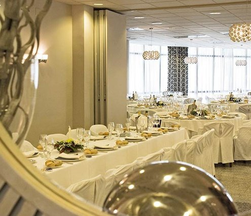 The Tudela room is perfect for corporate events with a ...