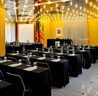 Perfect rooms for your private meetings