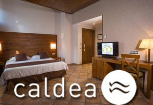 See Chaldean rooms, the Sercotel Magic la Massana Hotel in ...