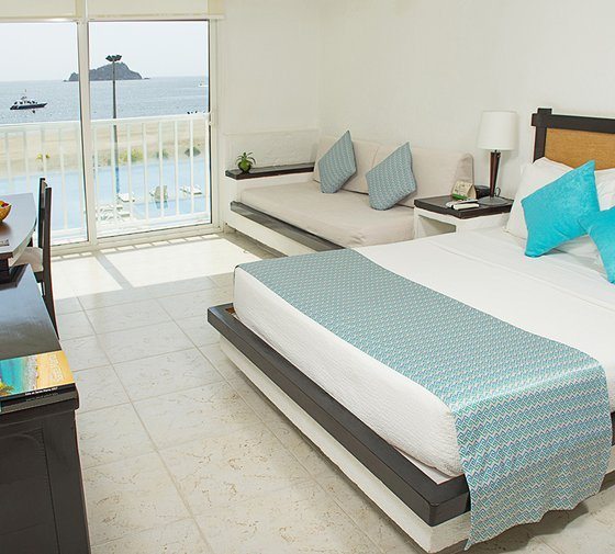 Tamacá Beach Resort Hotel by Sercotel offers you superior single ...
