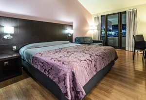 The Hotel Màgic Andorra has 3 superior double rooms,  with ...