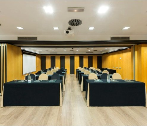 The Sala Soul has a capacity of 31.5 m² ...
