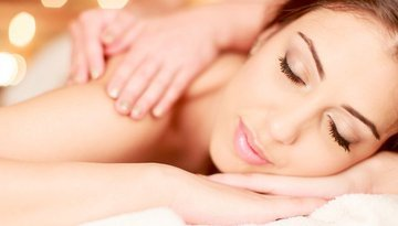Health and relax with our massages. Reserve your time.
