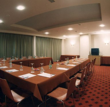 The rooms are ideal for holding any type of event
