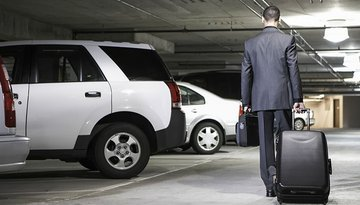 Travel comfortably and without worrying about parking space. Book your ...