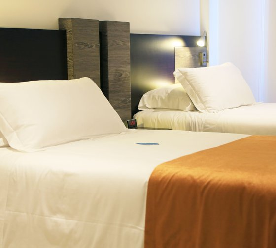 Enjoy our modern, tranquil, welcoming and most reasonably-priced rooms. The ...