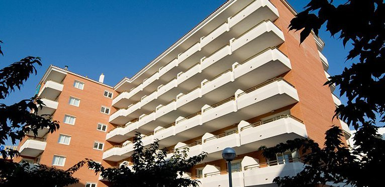 Located just 5 minutes from the beaches of Salou