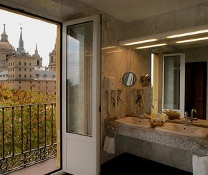 Hotel conveniently located in San Lorenzo de El Escorial
