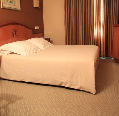 Completely equipped rooms with free Wifi Internet